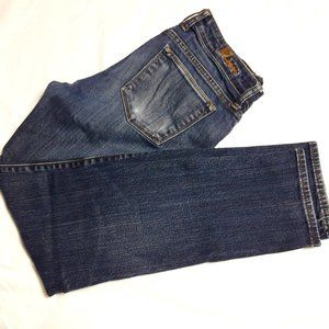 Kut From the Koth Jeans Size 6, Straight Leg